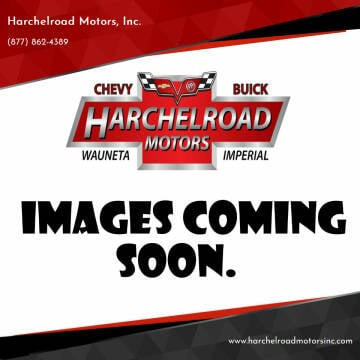 2011 Chevrolet Equinox for sale at Harchelroad Motors, Inc. in Wauneta NE