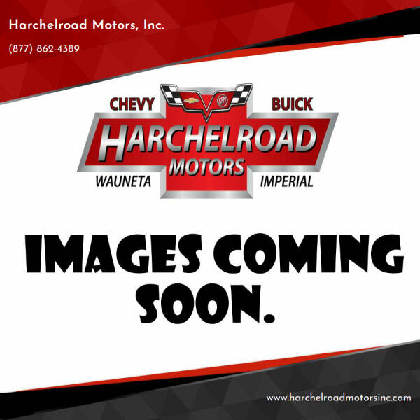2021 Buick Encore GX for sale at Harchelroad Motors, Inc. in Wauneta NE