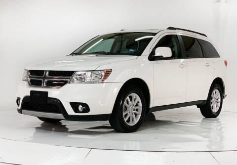 2015 Dodge Journey for sale at Houston Auto Credit in Houston TX