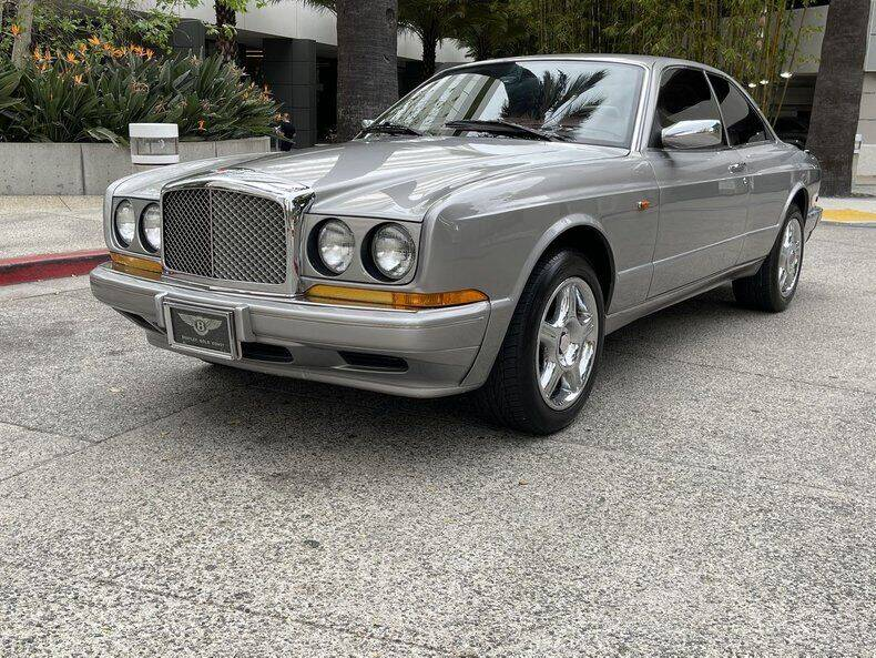 1993 Bentley Continental for sale in Glendale, CA