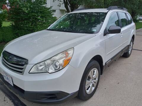 2012 Subaru Outback for sale at Cars Made Simple in Union MO