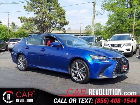2019 Lexus GS 350 for sale at Car Revolution in Maple Shade NJ