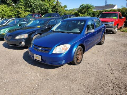 2005 Chevrolet Cobalt for sale at ASAP AUTO SALES in Muskegon MI