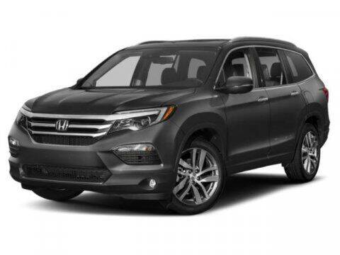 2018 Honda Pilot for sale at Choice Motors in Merced CA