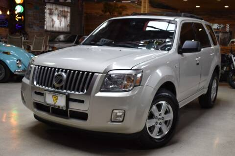 2009 Mercury Mariner for sale at Chicago Cars US in Summit IL