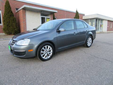 2010 Volkswagen Jetta for sale at Kar Kraft in Gilford NH