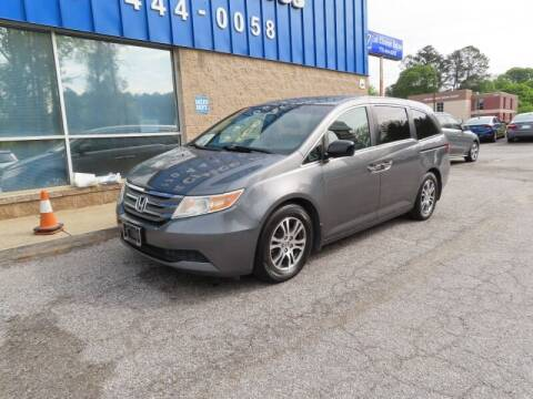 2011 Honda Odyssey for sale at Southern Auto Solutions - 1st Choice Autos in Marietta GA