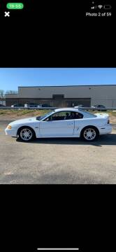 1996 Ford Mustang for sale at Waltz Sales LLC in Gap PA