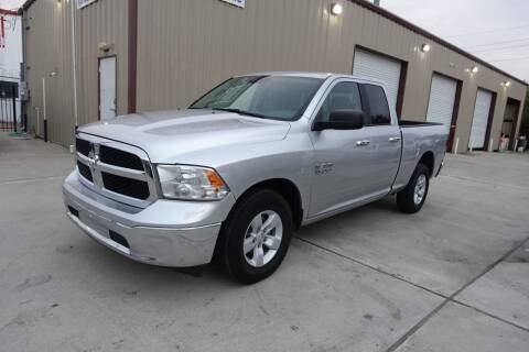 2017 RAM Ram Pickup 1500 for sale at Universal Credit in Houston TX