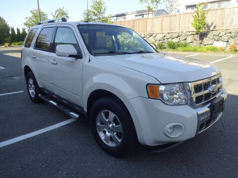 2009 Ford Escape for sale at Prudent Autodeals Inc. in Seattle WA
