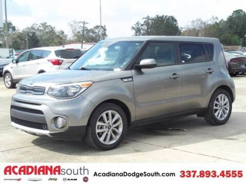 2019 Kia Soul for sale at Acadiana Automotive Group - Acadiana Dodge Chrysler Jeep Ram Fiat South in Abbeville LA