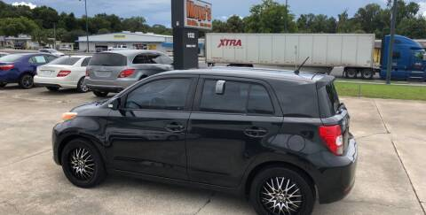 2010 Scion xD for sale at Moye's Auto Sales Inc. in Leesburg FL