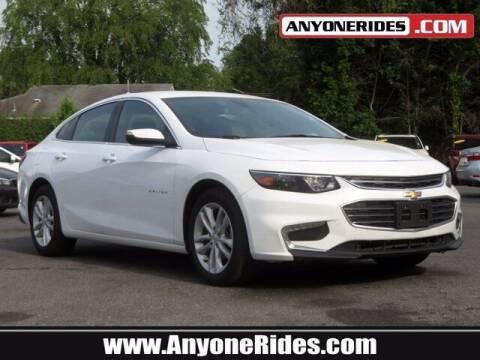 2018 Chevrolet Malibu for sale at ANYONERIDES.COM in Kingsville MD