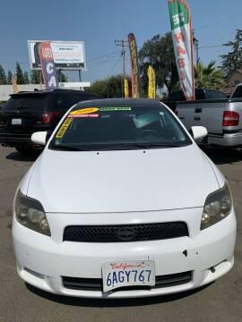2008 Scion tC for sale at Victory Auto Sales in Stockton CA