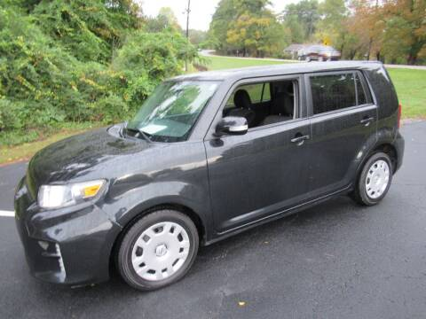 2015 Scion xB for sale at Dallas Auto Mart in Dallas GA