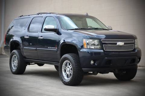 2007 Chevrolet Suburban for sale at MS Motors in Portland OR