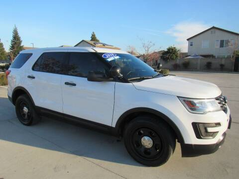 2016 Ford Explorer for sale at 2Win Auto Sales Inc in Oakdale CA