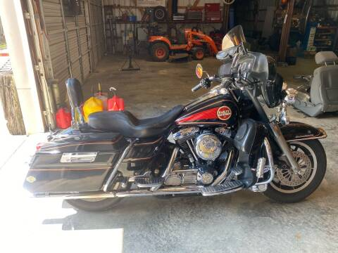 1995 Harley Davidson Electra Glide for sale at CarSmart Auto Group in Orleans IN