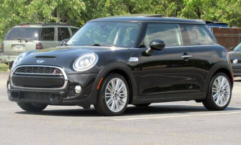 2015 MINI Hardtop 2 Door for sale at Access Auto in Kernersville NC