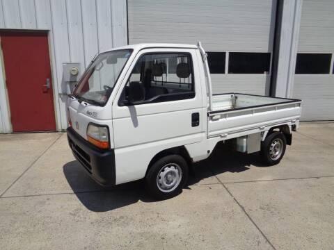 1994 Honda AWD MINI Truck  for sale at Lewin Yount Auto Sales in Winchester VA