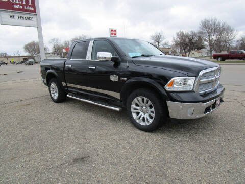 2014 RAM Ram Pickup 1500 for sale at Padgett Auto Sales in Aberdeen SD