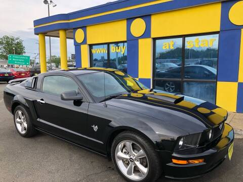 2009 Ford Mustang for sale at Star Cars Inc in Fredericksburg VA
