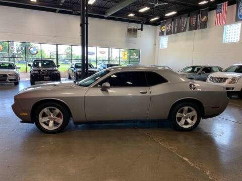 2011 Dodge Challenger for sale at CarNova in Sterling Heights MI