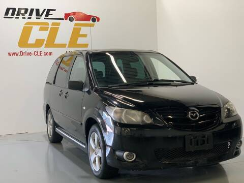 2006 Mazda MPV for sale at Drive CLE in Willoughby OH