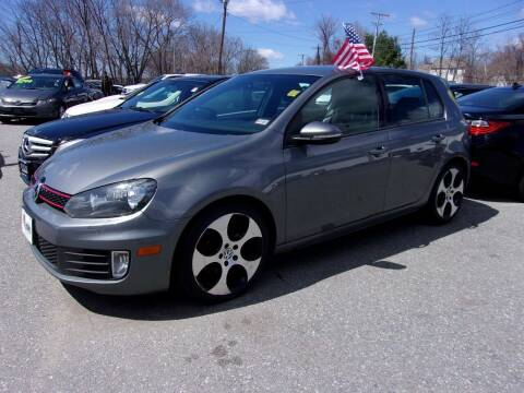 2013 Volkswagen GTI for sale at Top Line Import of Methuen in Methuen MA