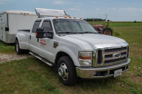2010 Ford F-350 Super Duty for sale at Gary Miller's Classic Auto in El Paso IL
