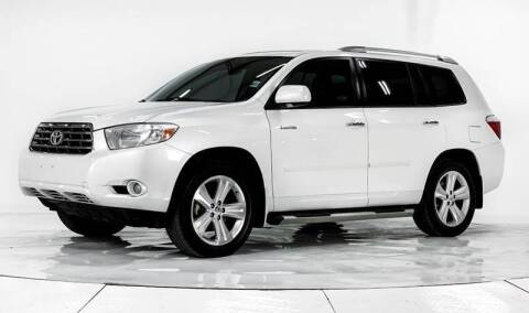 2010 Toyota Highlander for sale at Houston Auto Credit in Houston TX