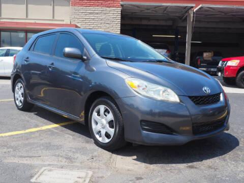 2009 Toyota Matrix for sale at Corona Auto Wholesale in Corona CA