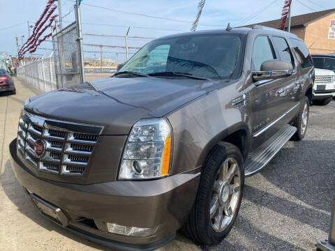 2011 Cadillac Escalade ESV for sale at The PA Kar Store Inc in Philladelphia PA