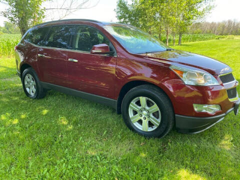 2011 Chevrolet Traverse for sale at Dave's Auto & Truck in Campbellsport WI