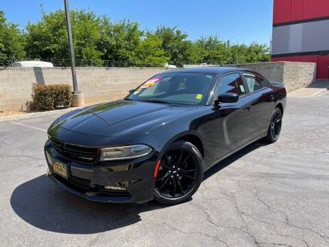 2018 Dodge Charger for sale at Used Cars Fresno Inc in Fresno CA