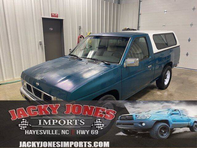 used 1995 nissan truck for sale carsforsale com used 1995 nissan truck for sale