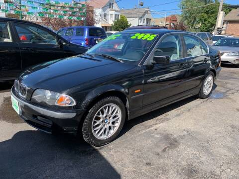 1999 BMW 3 Series for sale at Barnes Auto Group in Chicago IL
