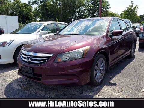 2011 Honda Accord for sale at BuyFromAndy.com at Hi Lo Auto Sales in Frederick MD