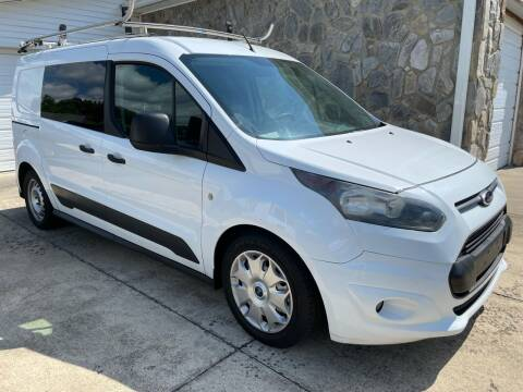 2014 Ford Transit Connect Cargo for sale at Jack Hedrick Auto Sales Inc in Madison NC