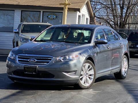 2011 Ford Taurus for sale at Kugman Motors in Saint Louis MO