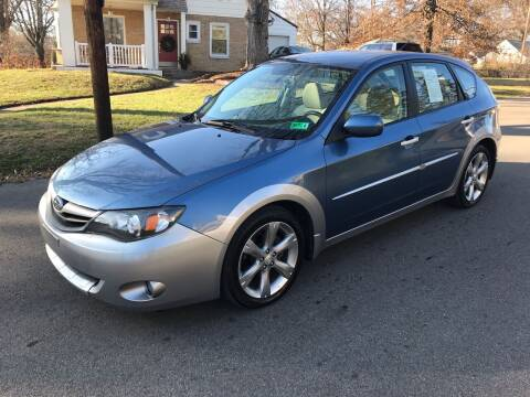 2010 Subaru Impreza for sale at Via Roma Auto Sales in Columbus OH