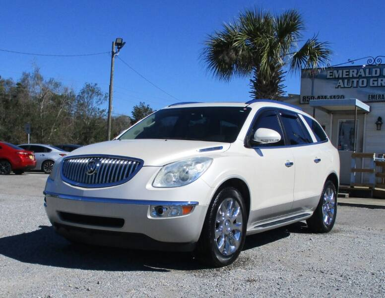 2011 Buick Enclave for sale at Emerald Coast Auto Group LLC in Pensacola FL