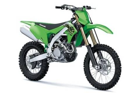 2021 Kawasaki KX 450X for sale at GT Toyz Motor Sports & Marine - GT Kawasaki in Halfmoon NY