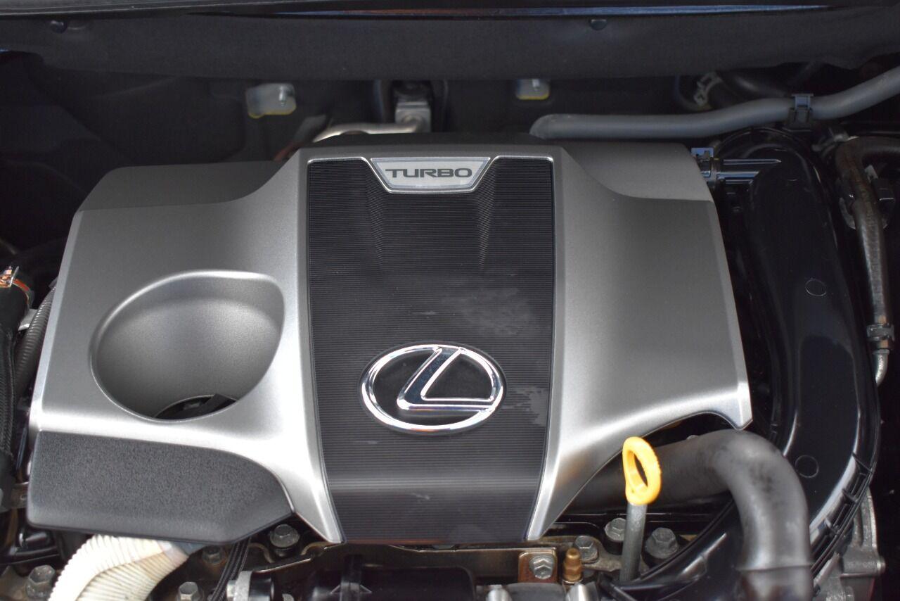 2017 Lexus NX 200t F SPORT AWD 4dr Crossover full
