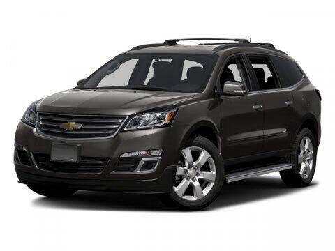 2016 Chevrolet Traverse for sale at Millennium Auto Sales in Kennewick WA