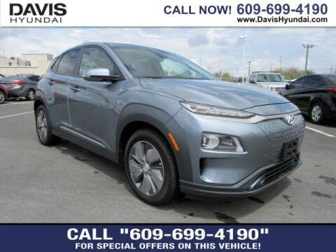 2019 Hyundai Kona EV for sale at Davis Hyundai in Ewing NJ