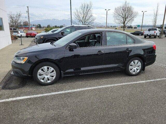 2014 Volkswagen Jetta for sale at Karmart in Burlington WA