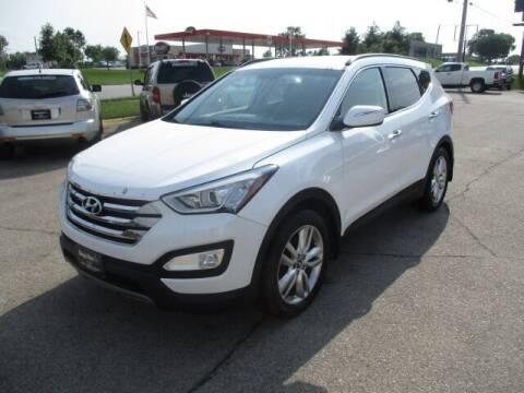 2013 Hyundai Santa Fe Sport for sale at King's Kars in Marion IA
