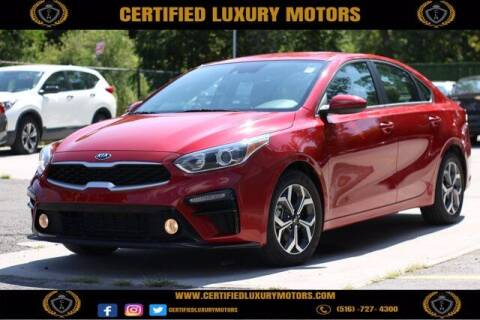 2020 Kia Forte for sale at Certified Luxury Motors in Great Neck NY