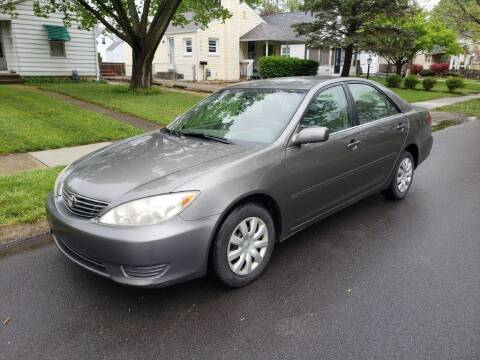 2006 Toyota Camry for sale at REM Motors in Columbus OH